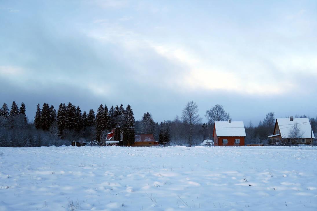 Moisakula winter 434 by MASYON