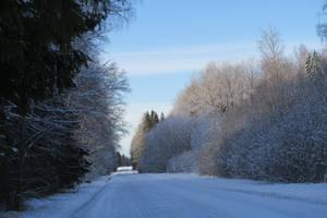 Winter 78 by MASYON