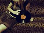 music is my boyfriend by klamczucha