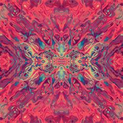 Kaleidoscope Eyes by kevotu