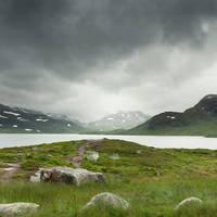 norway hardangervidda by denjazzer