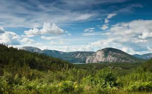 Noorwegen by denjazzer