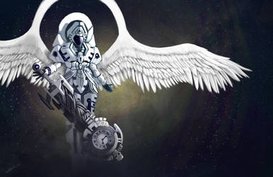 Kazar suit -Version 1- by Keynok