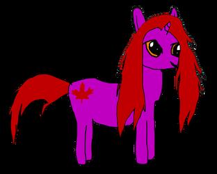How to Draw Crimson Pone Really Good by juju2143