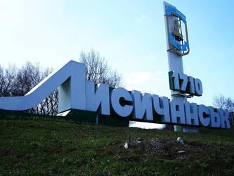 Lisichansk by 7ix
