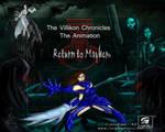 VC: Return to Mayhem Teaser by GraphicAnime