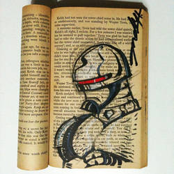 RoboCop-ish by toysrevil