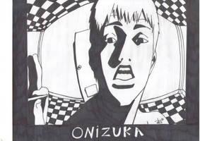 Great Teacher Onizuka by ToPi-Chan