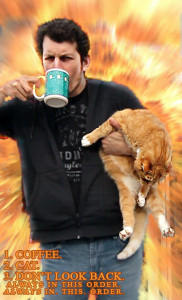 TheClawTheySay's Profile Picture