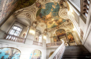 Mairie-toulouse by Louis-photos
