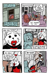 UNM Random by dawgmastas