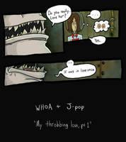Whoa vs Jpop Splash by dawgmastas