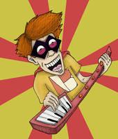 Rockstar: Nowhere Boy by dawgmastas