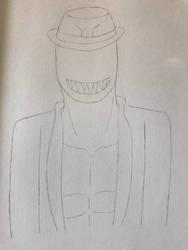 Smexy Sketch by StormstarTheWarrior