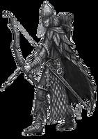 Kithband Warrior by PiemasterXL