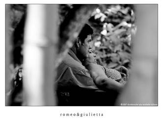 romeo and giulietta by durdentyler