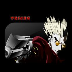 Trigun folder icon by sytry07