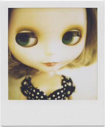 Green Eyed Girl by Clementine98