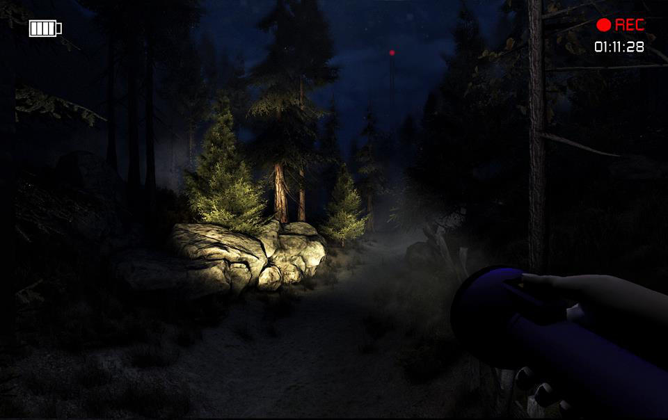 Slender: The Arrival #1 by ZsoltyN