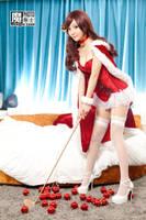 2013 Merry Christmas Cc by aoandou