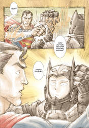 BvS and another S by AnthonyTAN7775