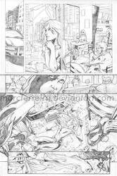 Ms Marvel samples - page 01 by MarcFerreira