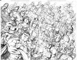 DC by MarcFerreira
