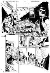 Call of Duty - Black Ops III #1 - page 03 by MarcFerreira