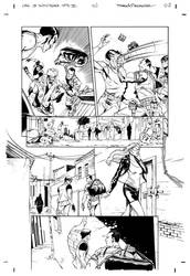 Call of Duty - Black Ops III #1 - page 02 by MarcFerreira