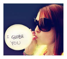 I globe you Vicc by alucinogenos