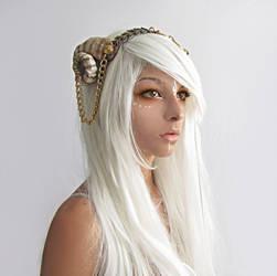 Maenad by Archaical