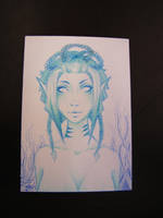 Artist trading card by Archaical