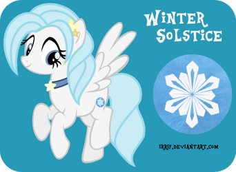 Winter Solstice by irrif