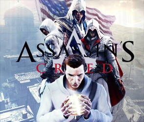 Assassin's Creed by TheGreatest117