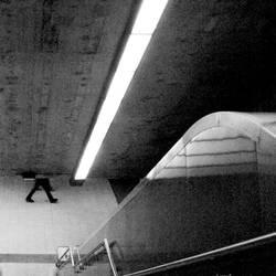 Underground I by chauz