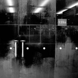 Underground II by chauz