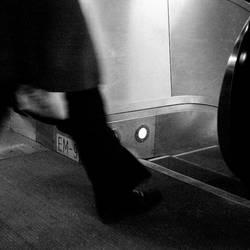 Underground IV by chauz
