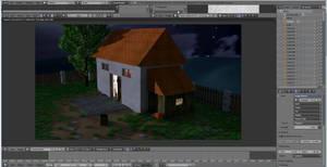 House 09 by jajafilm