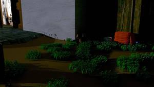 Roof tiles by jajafilm