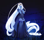 blue skin elf color 5 by skimlines