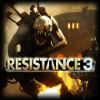 Resistance 3 Avatar by Uprisen257