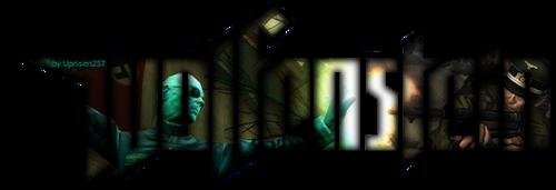 Wolfenstein Banner by Uprisen257