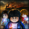 Lego Harry Potter Years 5-7 Avatar by Uprisen257