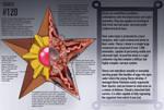 Staryu Anatomy- Pokedex Entry by Christopher-Stoll