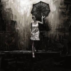 Alice by FloatingAiko