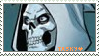 Taskmaster Stamp by Jess4horses