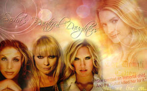 Sasha's Daughters by lynnkieu