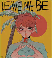 i could stay right here, and never ever leave by pierrettes