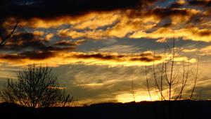 Sunrise 2 by Mik23