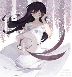 Annie by shisayo